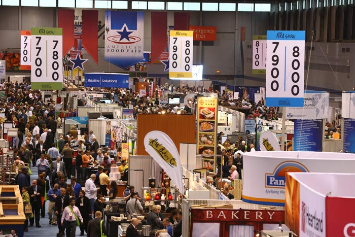 National Restaurant Association Show 2018