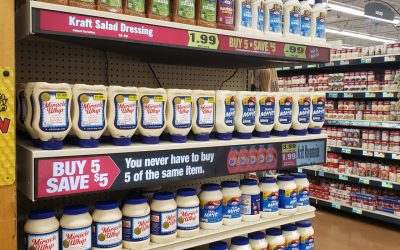 New technology at Monroe Kroger will redefine your shopping experience