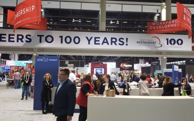 3 Interesting trends based on our observation of the NRA Show 2019