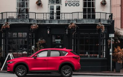 How Curbside Pickup helps our restaurants?